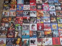VARIOUS DVD'S/CD'S FROM DAILY MAIL,NEWS OFTHE WORLD,MAIL,MIRROR,DAILY TELEGRAPH.
