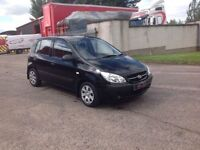 24/7 Trade sales NI Trade Prices for the public 2008 Hyundai Getz 1.1 GSI 5 Door full mot
