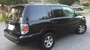 2007 Honda Pilot Mint condition SUV, Crossover