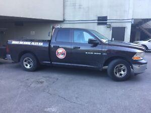 Working 2011 Dodge Ram 1500 Hemi 4x4 $8000