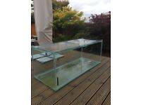 Fish tank 5' x 2' x 2' glass tank for fish/reptiles/other