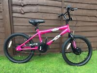 Girls Apollo bike, excellent condition