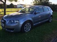 2006 Audi A3 tdi