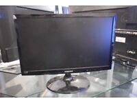 Samsung 22 inch LT22B300 LED HD Ready Freeview TV