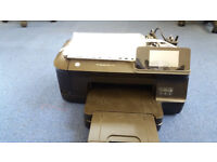 HP Officejet Pro 251dw Wireless Inkjet Colour Printer - Price is Negotiable