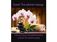 Sweet Thai massage