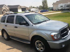 2005 Dodge Durango Limited SUV, Crossover