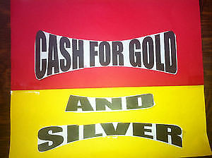 BUYING ALL GOLD & SILVER JEWELLERY_ 306-290-6900