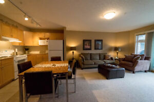 Sunny condo in Canmore for Sale