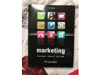 Marketing book Paul Baines 2nd edition