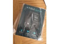Brand new Fitbit Surge (Small) - Received 2x as a gift / Selling 1x