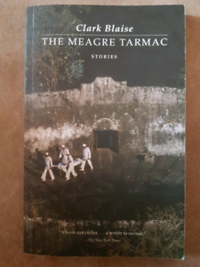 The Meagre Tarmac Stories