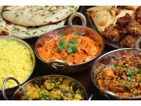 Authentic Indian Food Catering for Parties and Events