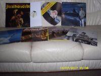 CLASSIC VINYL ALBUMS