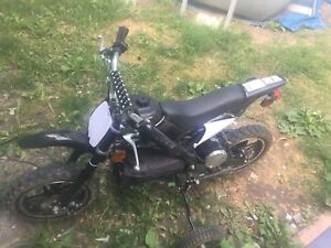 1000w ELECTRIC DIRTBIKE