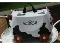 Trunki Childs Suitcase For Sale