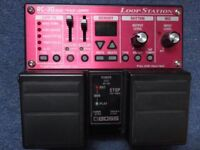 Loop Boss Station RC-30 FOR SALE
