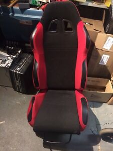 Truck or Car Seats  swap or Trade