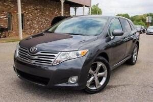 2009 Toyota Venza SPORT-AWD-ONE OWNER-NO ACCIDENT HISTORY