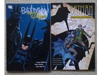 Clearout of DC Comics books - Batman, Superman & more!
