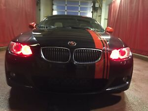 2010 BMW 335i XDrive M Sport & Premium Package