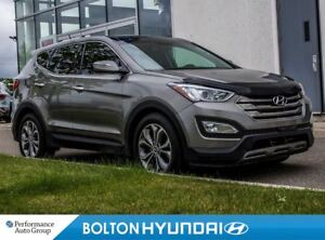 2013 Hyundai Santa Fe Sport 2.0T SE AWD|Leather|PanoRoof|Camera|
