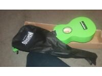 ukulele/guitar