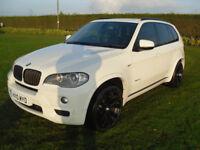 2010 BMW X5 X-DRIVE