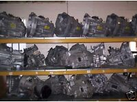 VAUXHALL ASTRA GEARBOX PETROL Z16 XER / Z16 XEP FULLY TESTED 3-6 MTHS WARRANTY