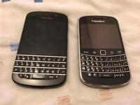 Blackberry for sale unlocked