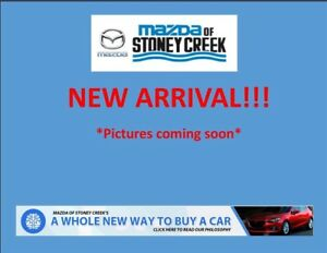 2014 Mazda MAZDA3 GT ACC FREE, 1 OWNER, NAV, BOSE, LEATHER, AUTO