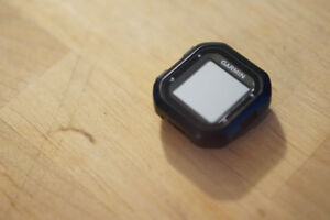 Garmin Edge 20 GPS cycling computer.