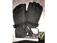 Dakine Frontier Small Men's Gore Tex Snowboard/Ski Gloves