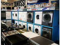 BUY WITH CONFIDENCE - TRUSTED SELLER - New & Reconditioned Appliances