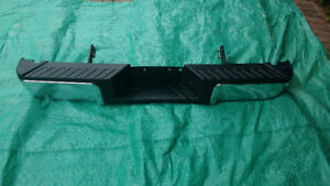 FORD SUPER DUTY REAR BUMPERS $200 -$400