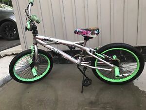"20"" Girls BMX Bike"