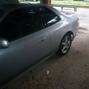 Honda Prelude Sell or Trade