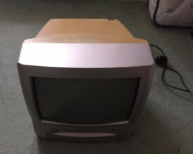 Small CRT TV for sale in Aylesbury