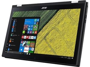 Save $290 Acer Spin Intel Core i5 6th Gen 6200U