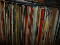 "7"" SINGLES x 50 MAINLY 70's & 80's CHART/POP"