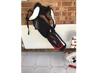 Golf bag titleist brand new never used