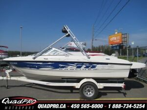 2007 BAYLINER 185 Flight Series 67.71$/SEMAINE