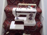Brother Sewing Machine Model XL 50001 For Repair or parts