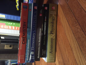 Prehealth textbook lot