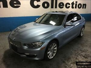 2013 BMW 3 Series 328i xDrive w/Executive & Premium pkg