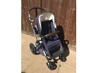 Bugaboo Cameleon 3 - Items