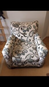 Arm chair / fauteuil