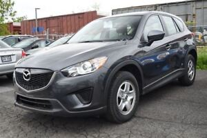 2014 Mazda CX-5 EN ATTENTE D'APPROBATION