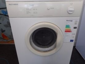 TRICITY BENDIX TUMBLE DRYER**WORKING GREAT**