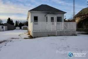 Great home or investment with 4 bedrooms and 2 bath